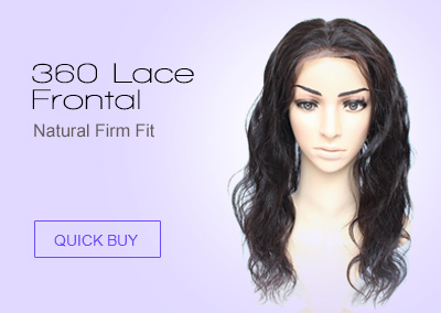 Hair Weaves With Closure